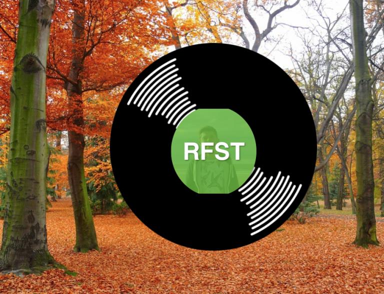 Herfst muziek